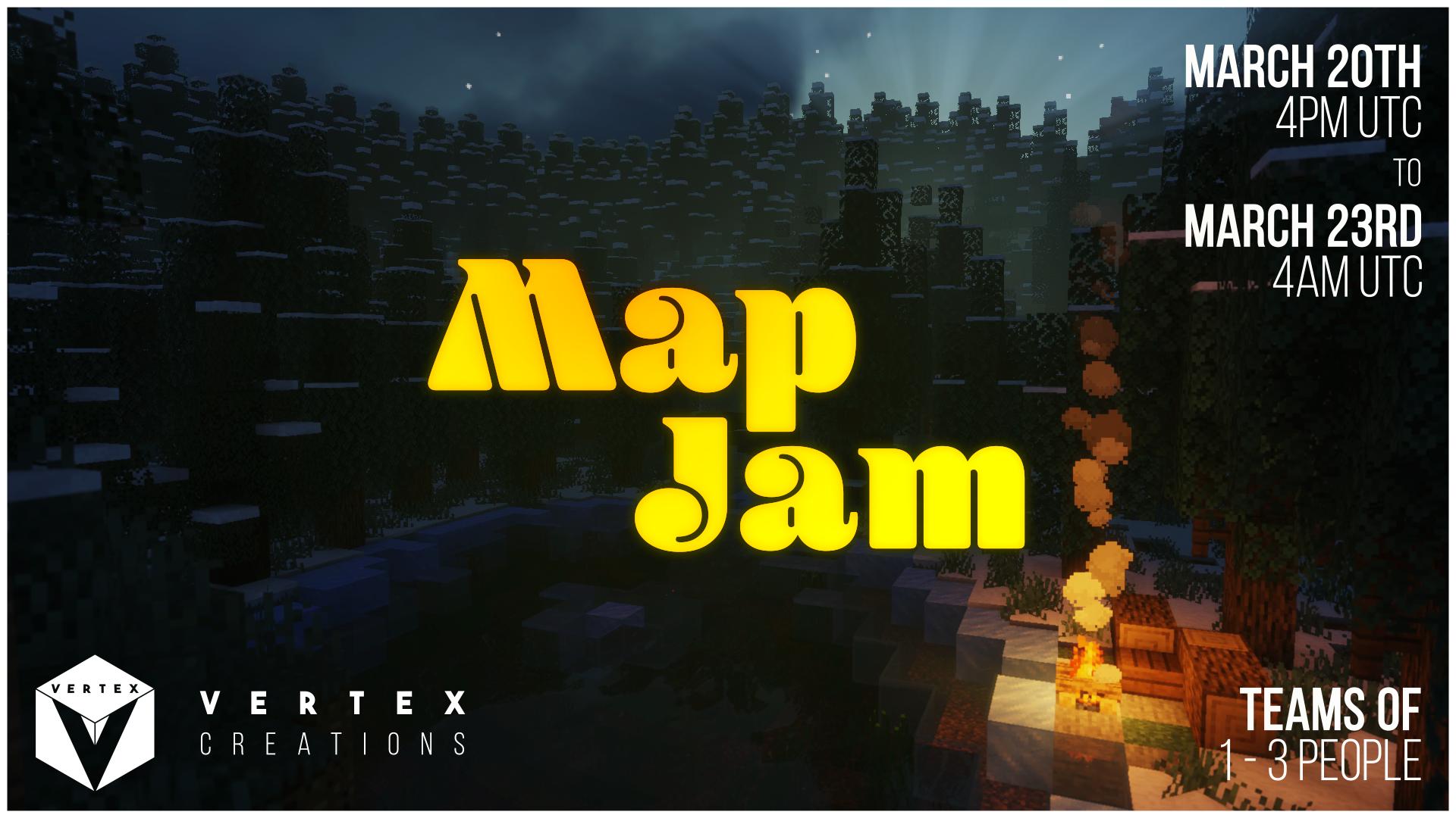 Vertex MapJam #2