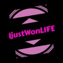 IjustWonLIFE