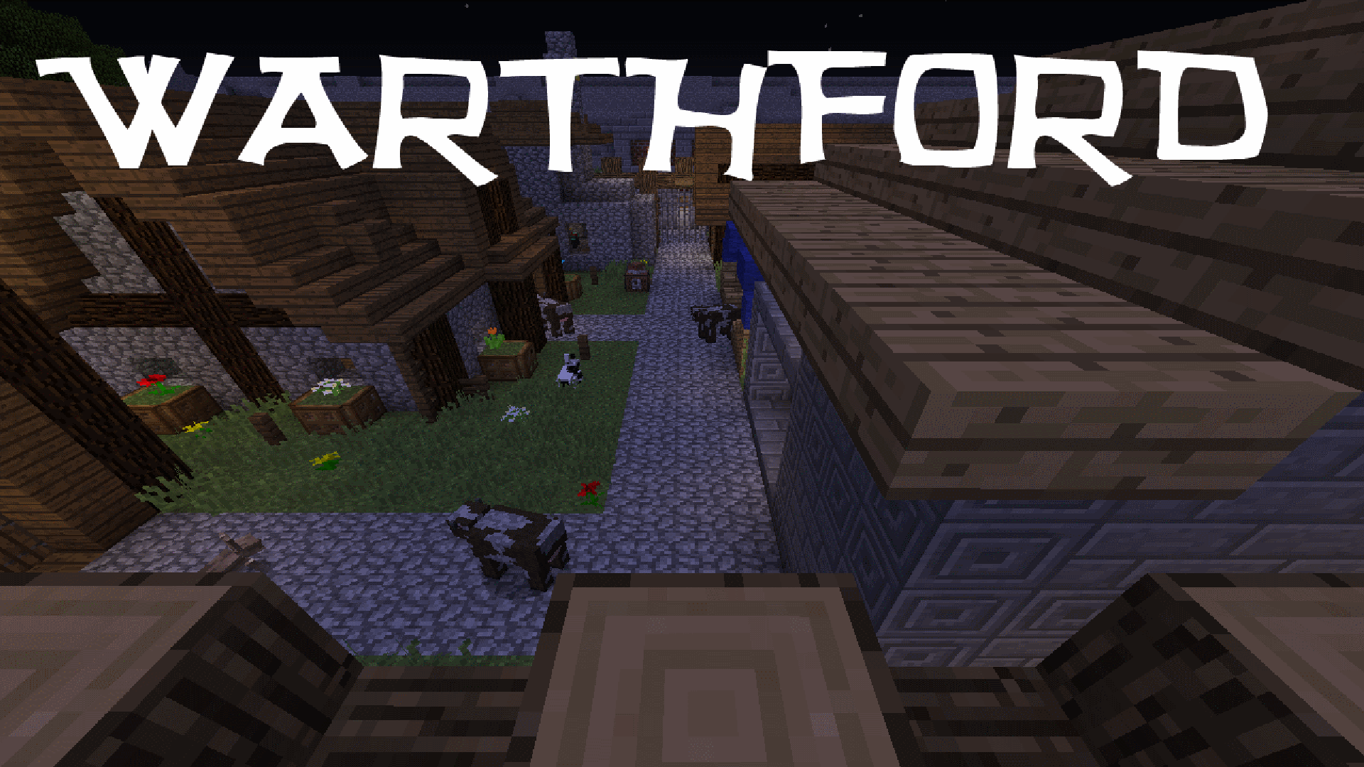 Warthford