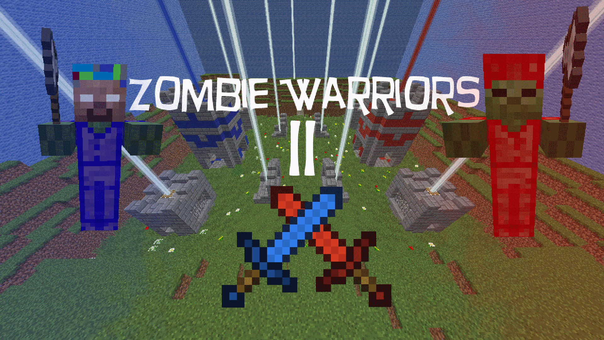 Zombie Warriors II