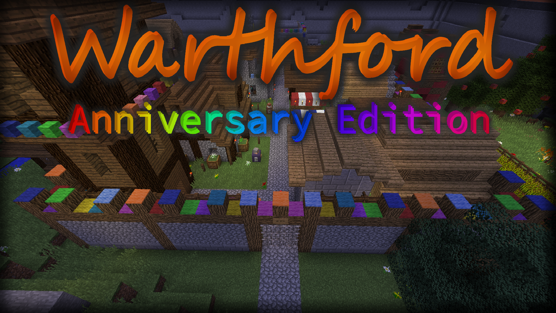 Warthford Anniversary Edition