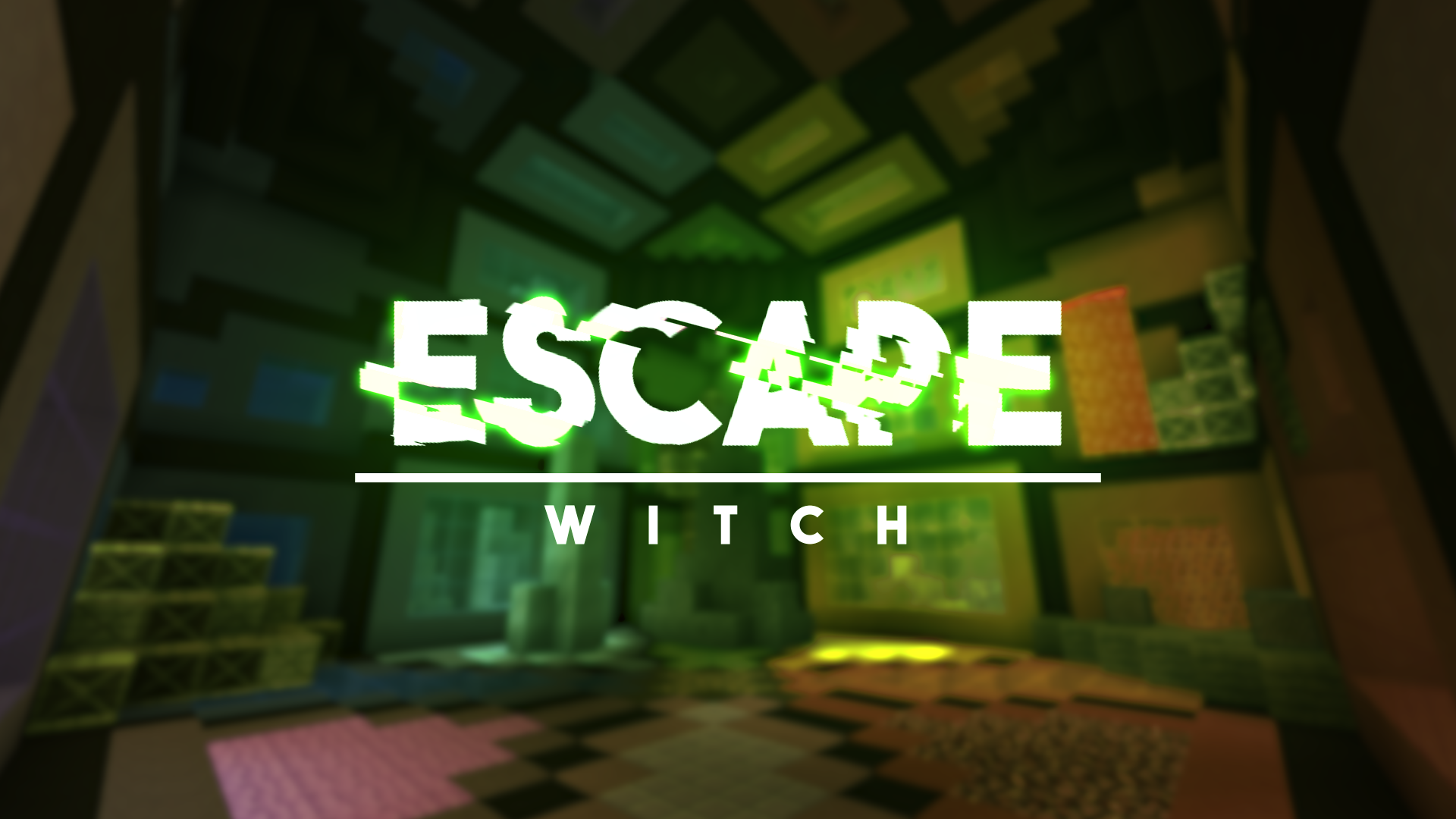Escape: Witch