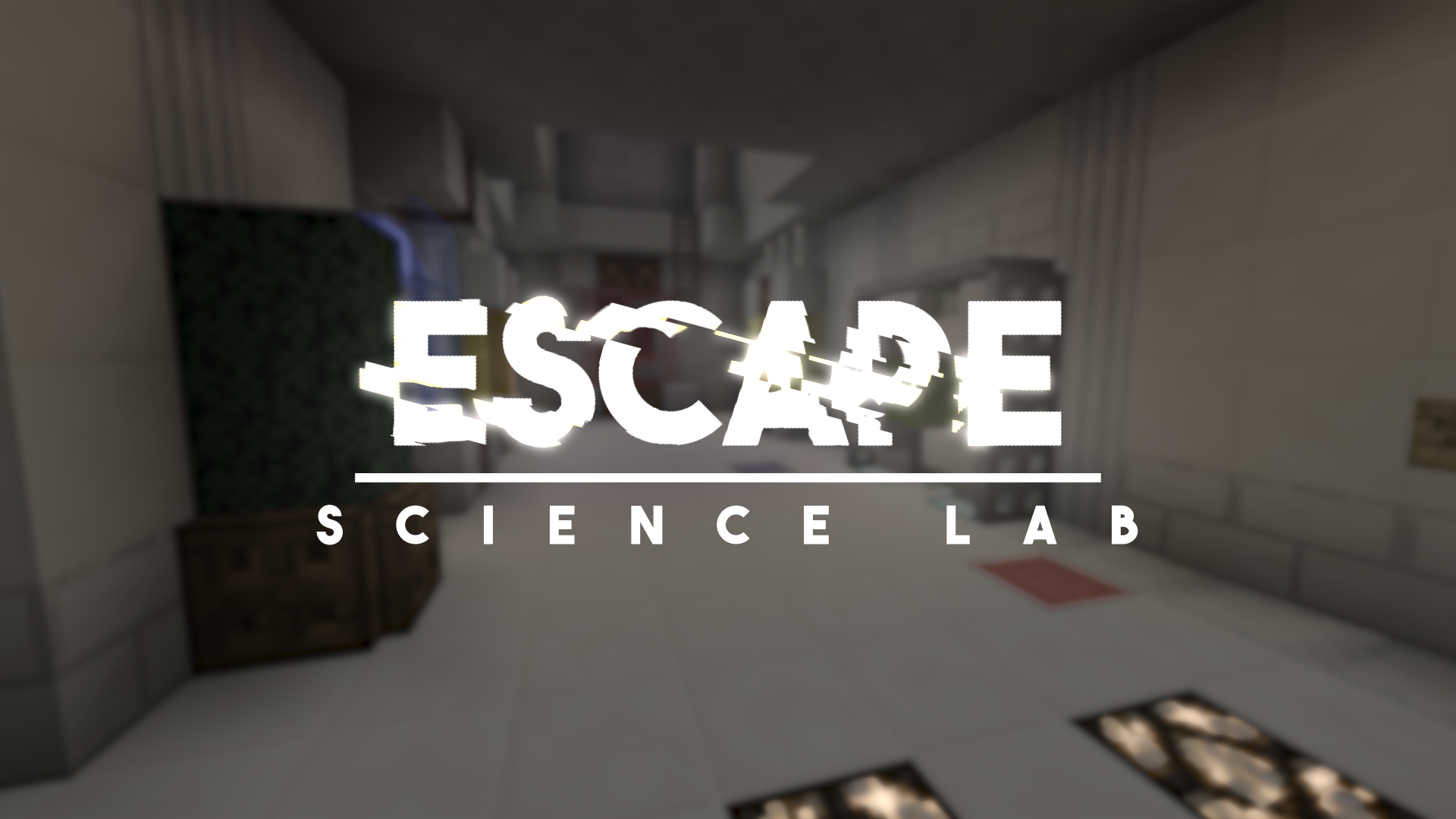 Escape: Lab