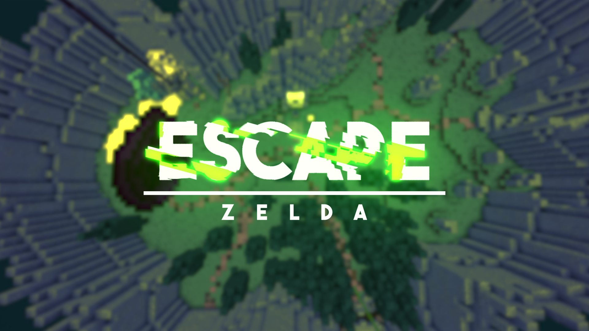 Escape: Zelda
