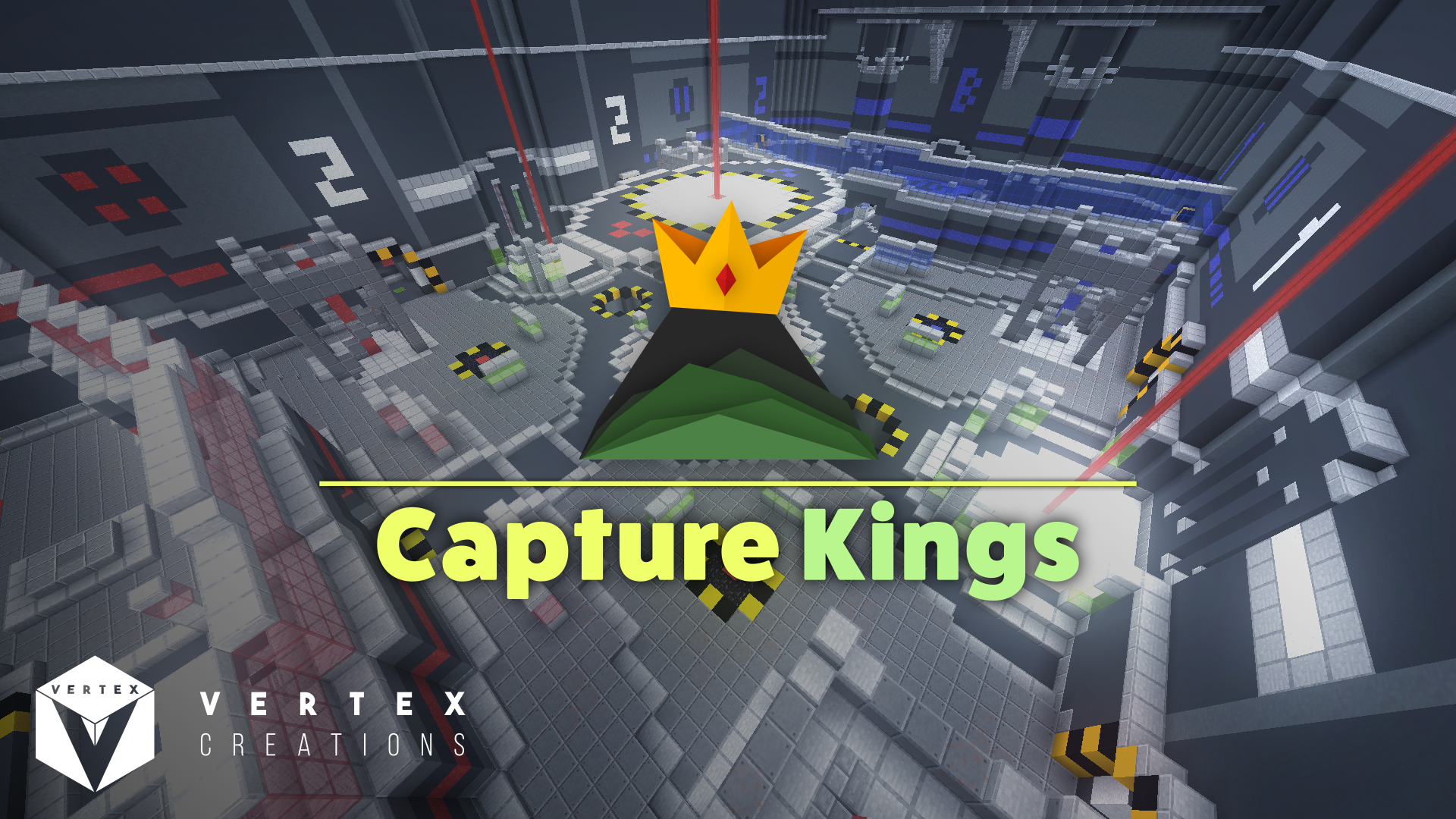 Capture Kings
