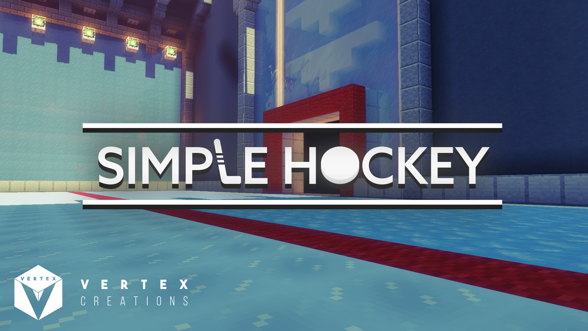 Simple Hockey