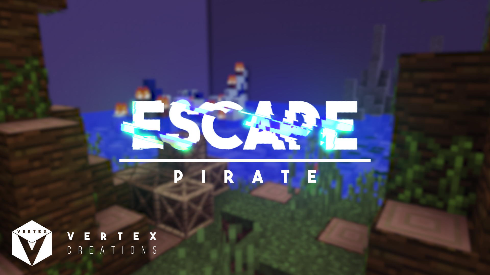 Escape: Pirate