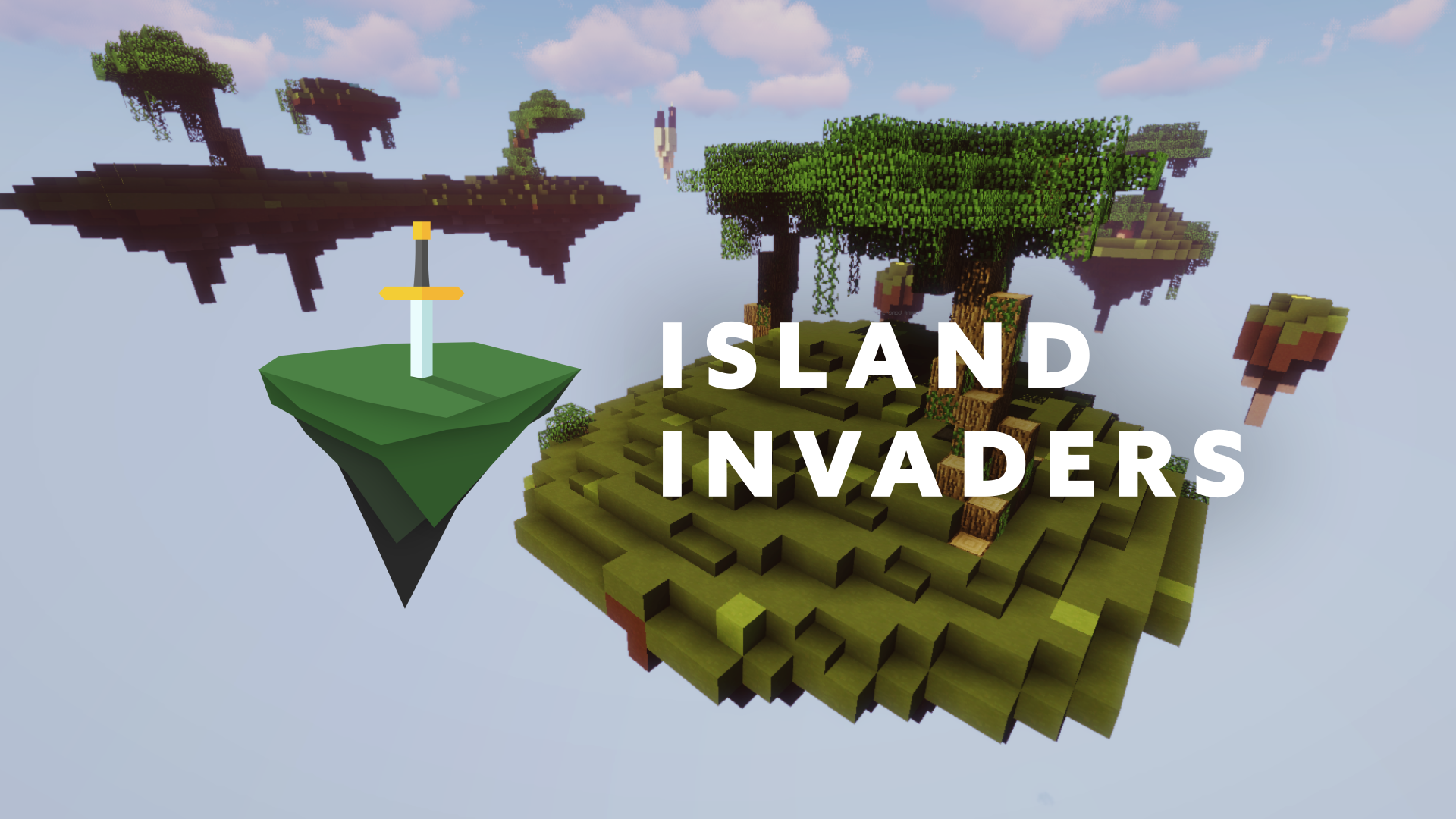 Island Invaders