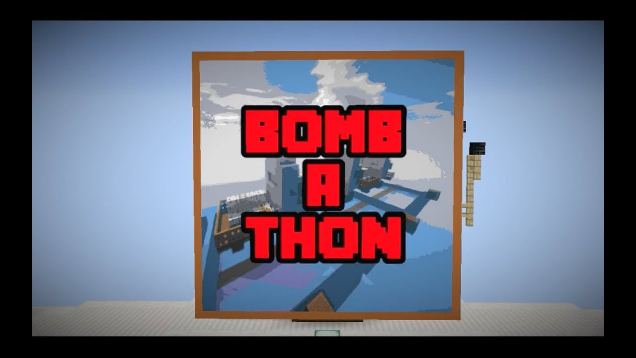 Bombathon
