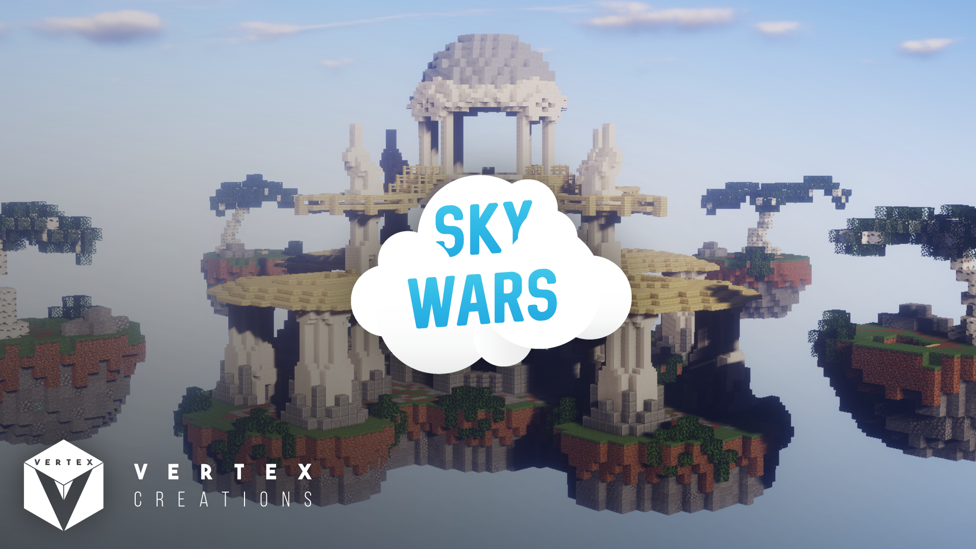 Vertex Skywars