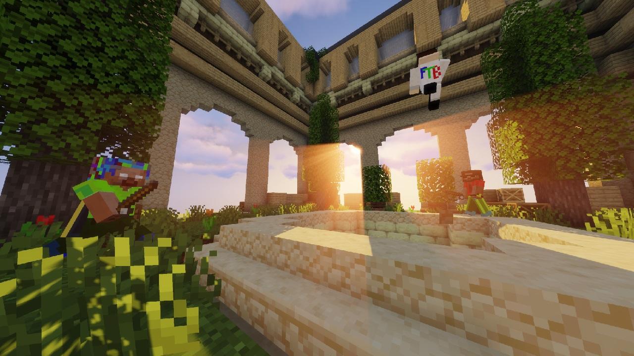 Courtyard Arena